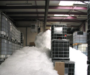 high expansion firefighting foam concentrate