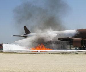 emulseur anti-incendie aeronef a-b747