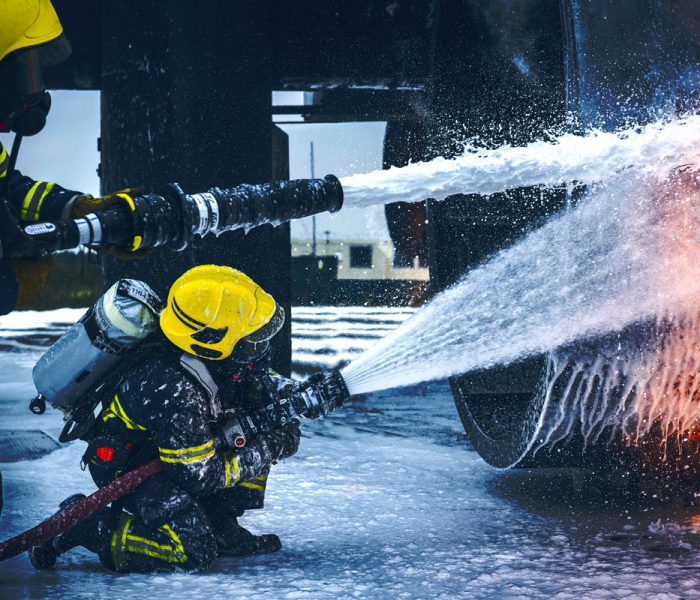 émulseur anti incendie SSLIA aéroport