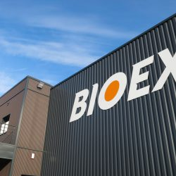 BIOEX company france