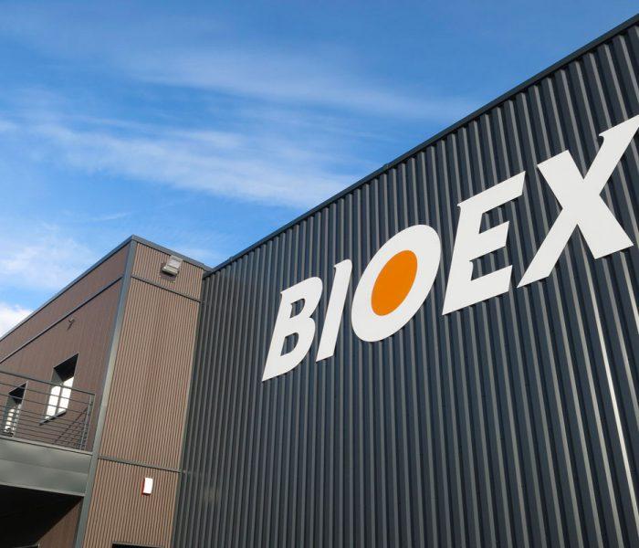 BIOEX-Unternehmen-Frankreich