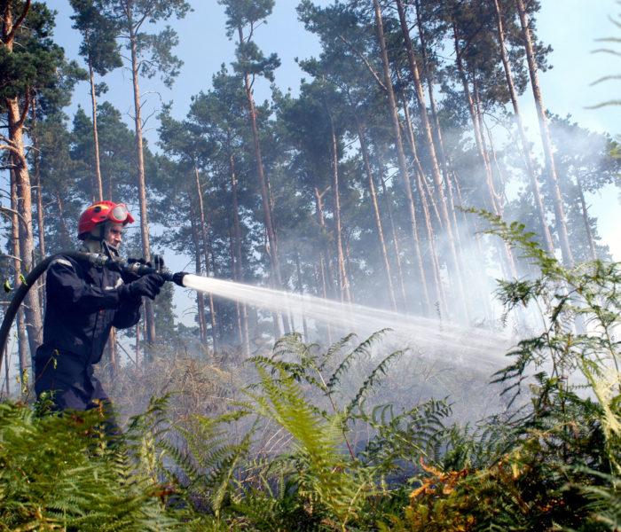 emulseur classe a mouillant moussant feu broussaille