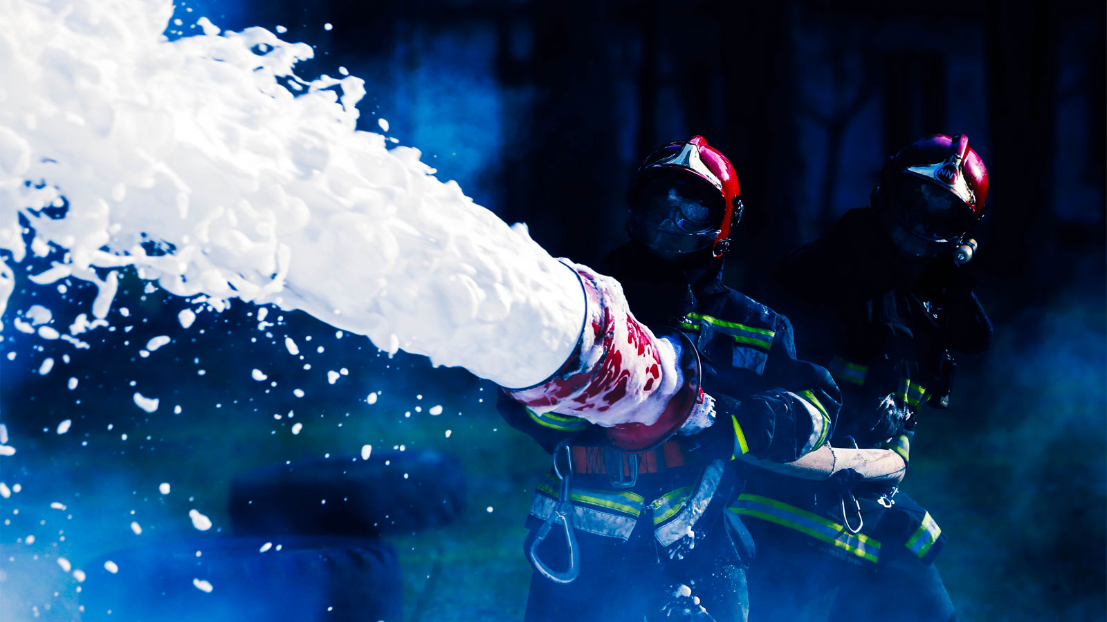 firefighting foam concentrate