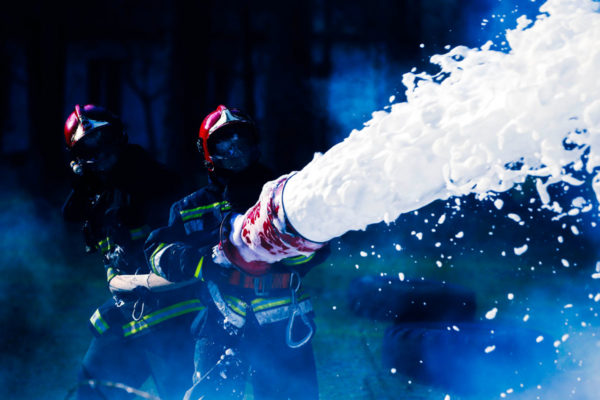 Fire fighting foam concentrate manufacturer