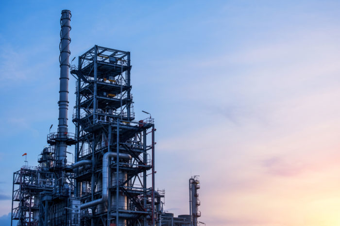 espumógeno de extinción de incendios para la industria química
