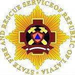 latvia fire brigade