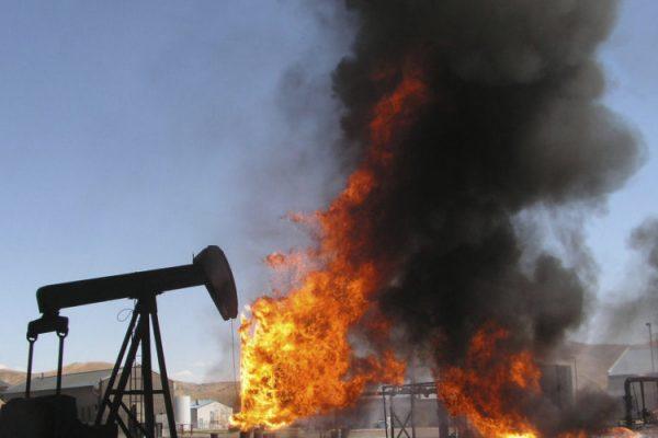 entrainement extinction incendie