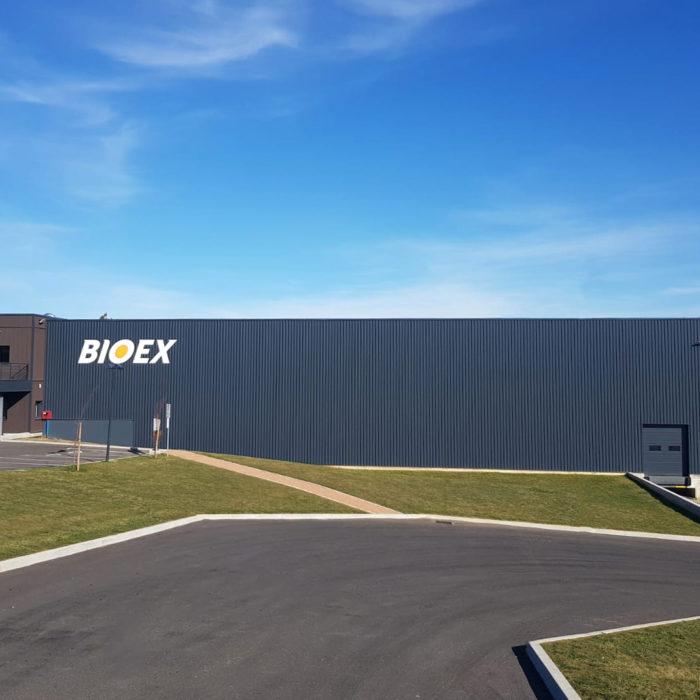 BIOEX location